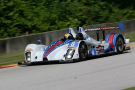Photo credit: Starworks Motorsport