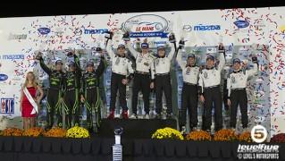 Photo credit: Level5Motorsports.com