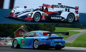 Photos courtesy: Pickett Racing / IMSA