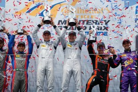 Photo credit: Starworks Motorsports